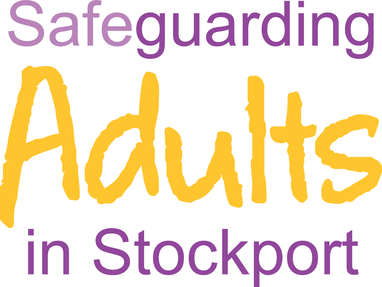 Safeguarding Adults in Stockport